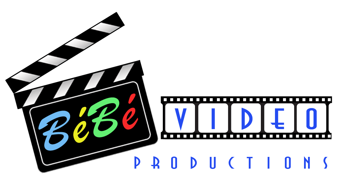 bebe video productions logo